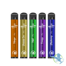 Candy Barz XL 2mL 400mAh Prefilled Disposable Salt Nicotine Pod Device - Display of 10