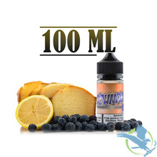 Pounded By Majestic E-Liquid 100ML