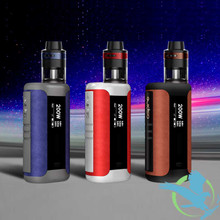 Aspire Speeder Revvo 200W TC Starter Kit With 3.6ML Revvo Tank (MSRP $95.00)