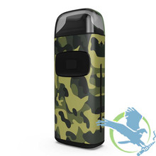 Aspire Breeze All-In-One 650mAh Starter Kit - Special Edition - Camo