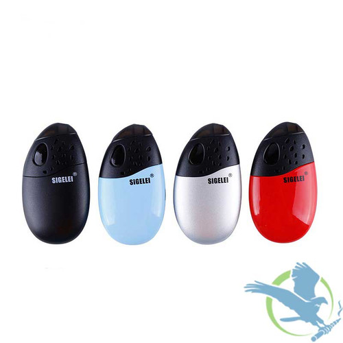 Sigelei Origin 600mAh 2ML Refillable Pod System Starter Kit