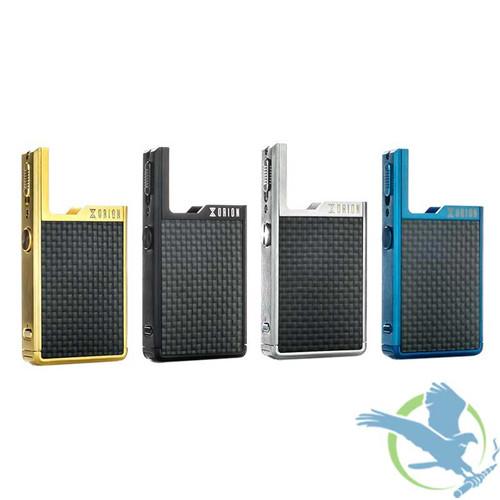 Lost Vape Orion DNA GO 40W 950mAh Pod System - Carbon Fiber Edition