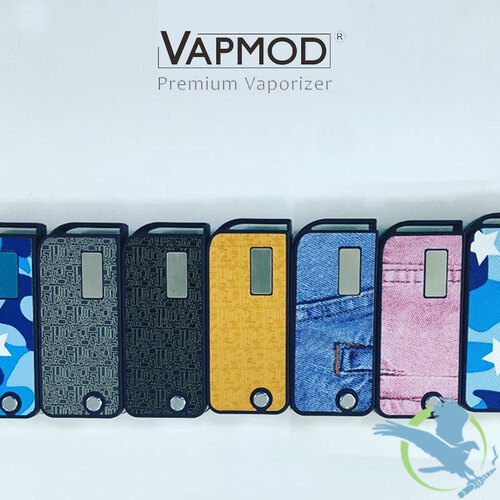 VAPMOD Rock 710 650mAh Oil/Wax Vaporizer Express Mod