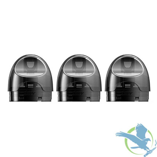IJOY IVPC 2ML Refillable Replacement Pod Cartridge - Pack of 3