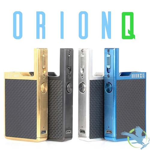 Lost Vape Orion Q 40W 950mAh Pod System Mod