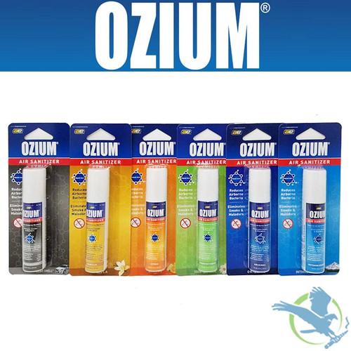 Ozium Air Sanitizer 0.8oz