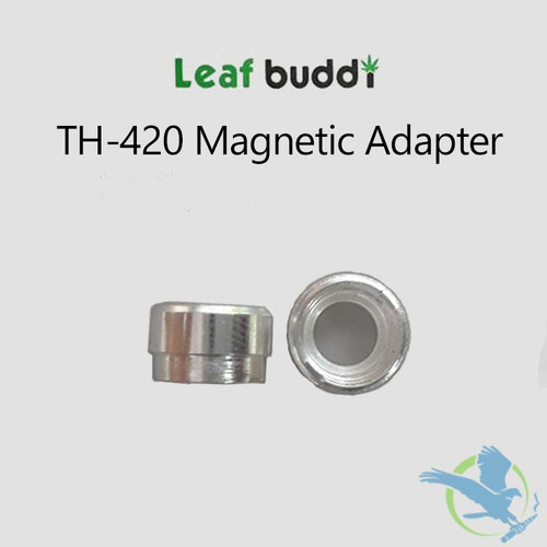 Leaf Buddi TH-420 Tank Magnet Adapter - Pack of 10