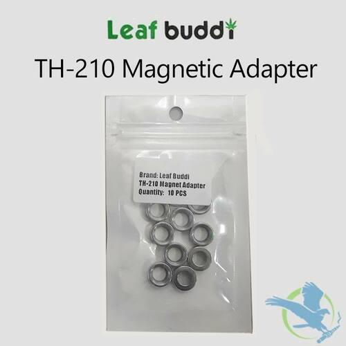 Leaf Buddi TH-210 Tank Magnet Adapter - Pack of 10