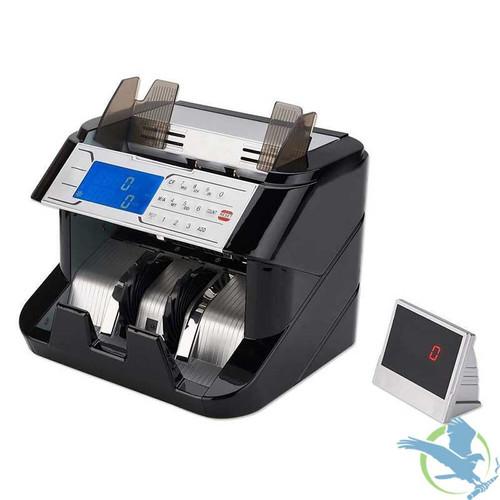 G-Star NX700B Supreme Money Counter With UV/MG/IR/MT/RR Counterfeit Bill Detection