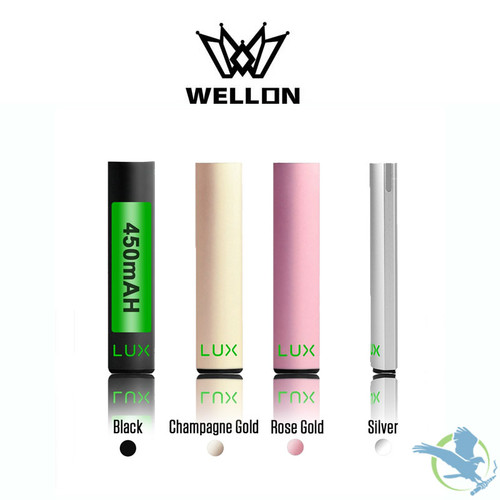 Wellon LUX 4500mAh Single Replacement Battery
