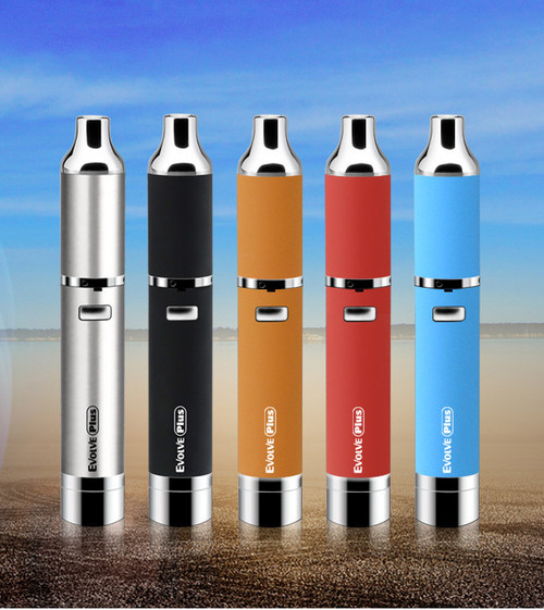 YoCan Evolve Plus Kit (MSRP $45.00)