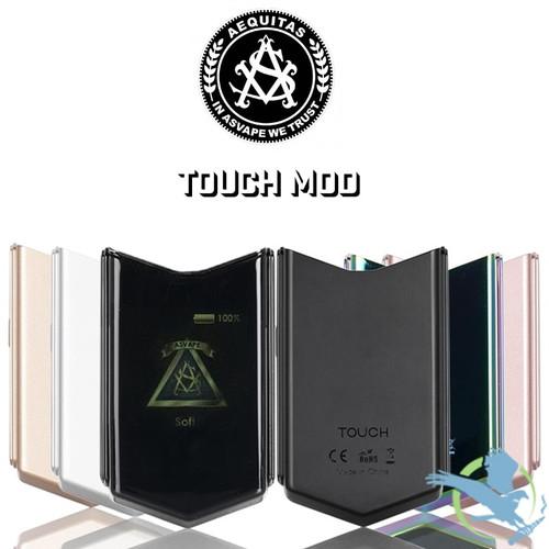 Asvape Touch 500mAh Pod System Mod