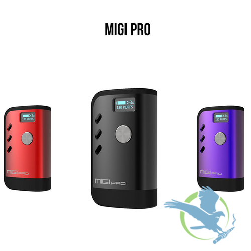 Migi Pro Battery Only By Mig Vapor