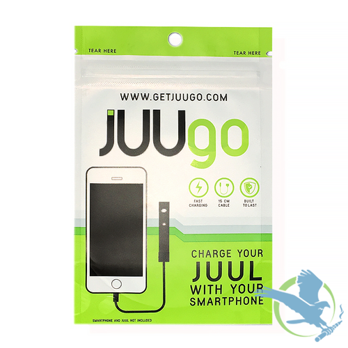 JUUgo SOLO for Android (USB C) - Charge a JUUL with your