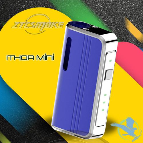 ZTCSmoke iTHOR Mini 450mAh Preheat VV Vaporizer Mod