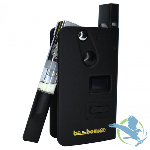 BeeBox Pro Vaporizer for Pod and 510 Cartridge by Honey Stick