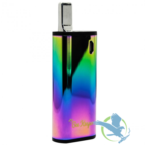 BeeKeeper 2.0 Limited Edition Oil Vaporizer by Honey Stick