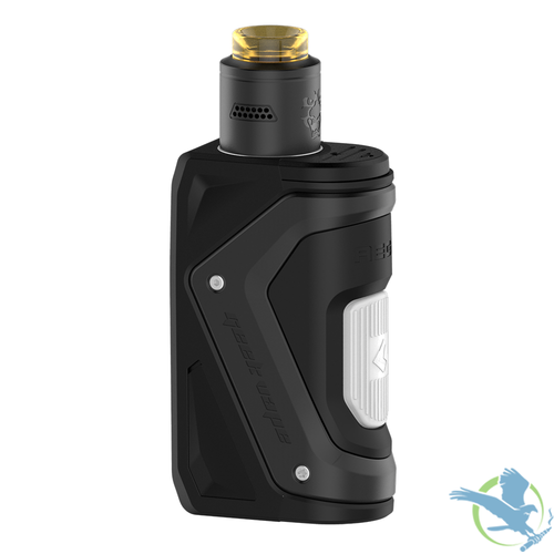 GeekVape Aegis Squonk 100W 10ML TC Starter Kit With Tengu RDA