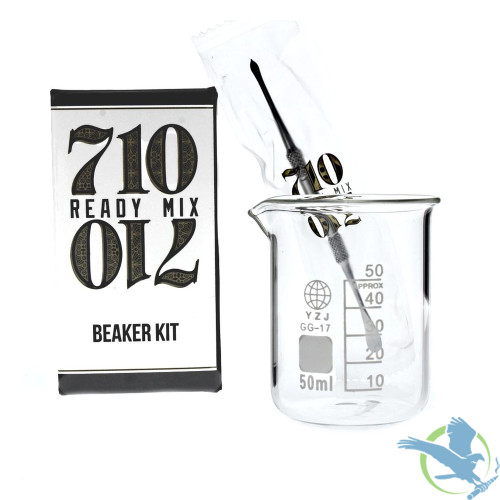 710 Ready Mix 50mL Beaker Kit