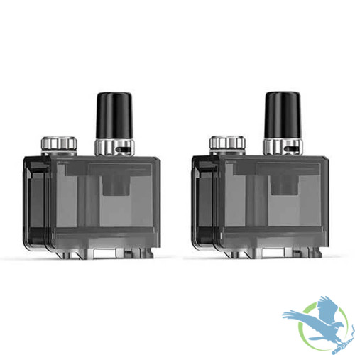 Lost Vape Q-Ultra 4ML Refillable Replacement Pod - Pack of 2