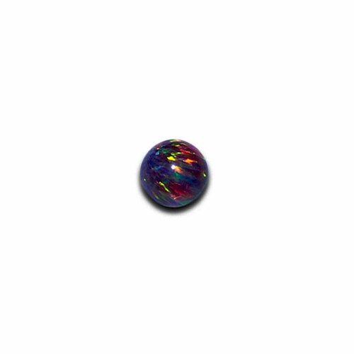 4mm Black Opal Pearl By 710 Tools - 4mm