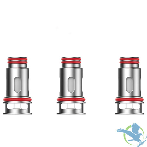 SMOK RPM160 Replacement Coils - Pack of 3 - Mesh 0.15ohm