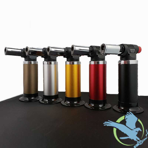 Scorch Torch Butane Torch - 90 Degree - Assorted Colors [51534]