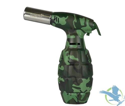 Scorch Torch Grenade Multipurpose Butane Table Torch [51591-61591]