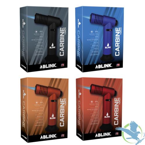 Blink Carbine Adjustable Butane Torch