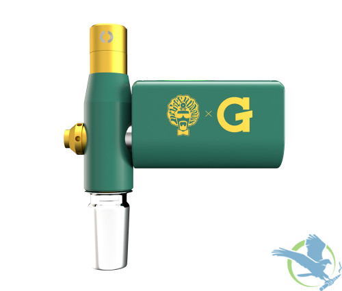 Dr. Greenthumb's x G Pen Connect Grenco Science 850mAh Vaporizer Kit - Limited Edition