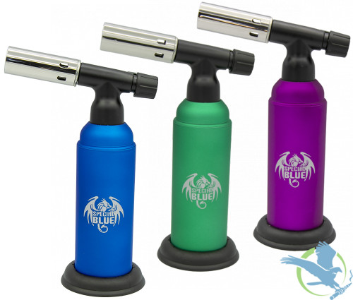 Special Blue Monster 2 Professional Butane Torch