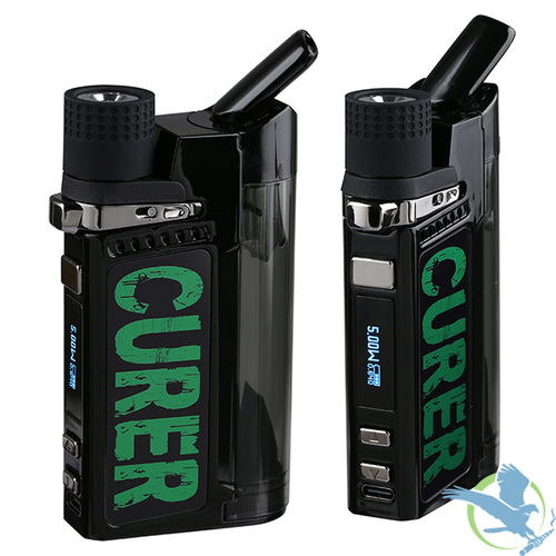 LTQ Vapor Curer 1500mAh Vaporizer Kit