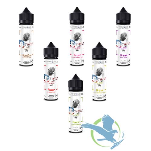 Distinct E-Liquid 60ML