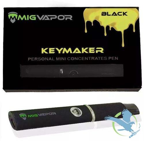 KeyMaker Black Edition Concentrate Pen By MIG VAPOR *Drop-Ships* (MSRP $40.00)