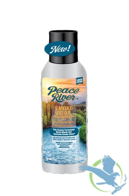 Smoke Odor Exterminator Spray - 7 oz - Peace River