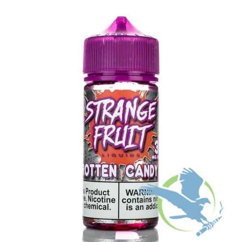 Strange Fruit E-Liquid 100ML - Rotten Candy