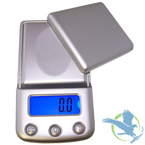 Superior Balance LH 500 Digital Pocket Scale 500g x 0.1g (MSRP $10.00)