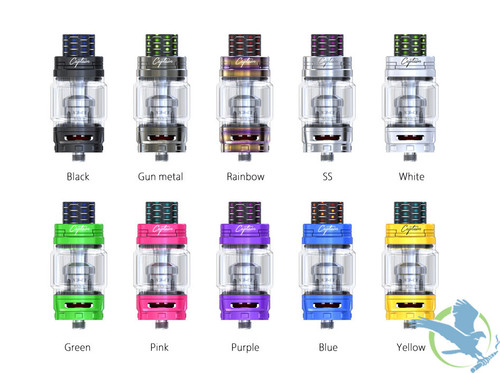 iJoy Captain X3 8ML Sub-Ohm Tank