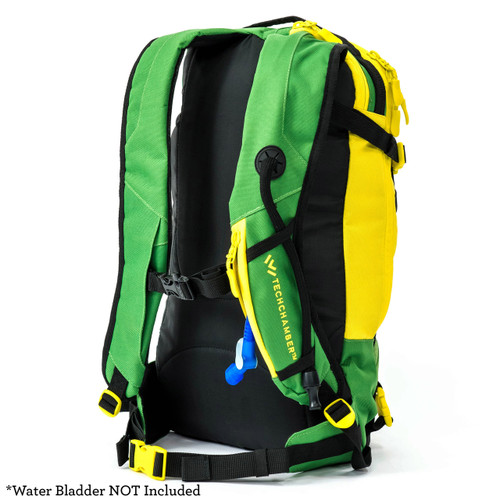 Hydro-Vape Backpack By Vaprwear *Drop Ships* (MSRP $40 00)