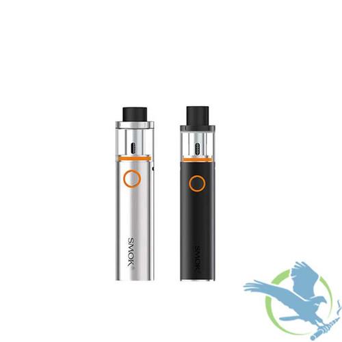 SMOK Vape Pen 22 1650mAh Starter Kit - Black - Stainless
