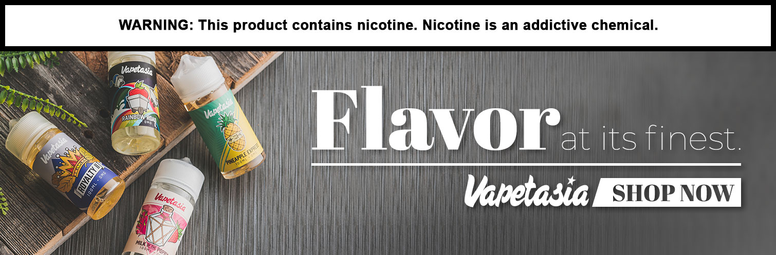 Wholesale E liquid, E Juice, Vape Mods, & Vaporizers