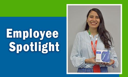 March 2021 Midwest Employee Spotlight