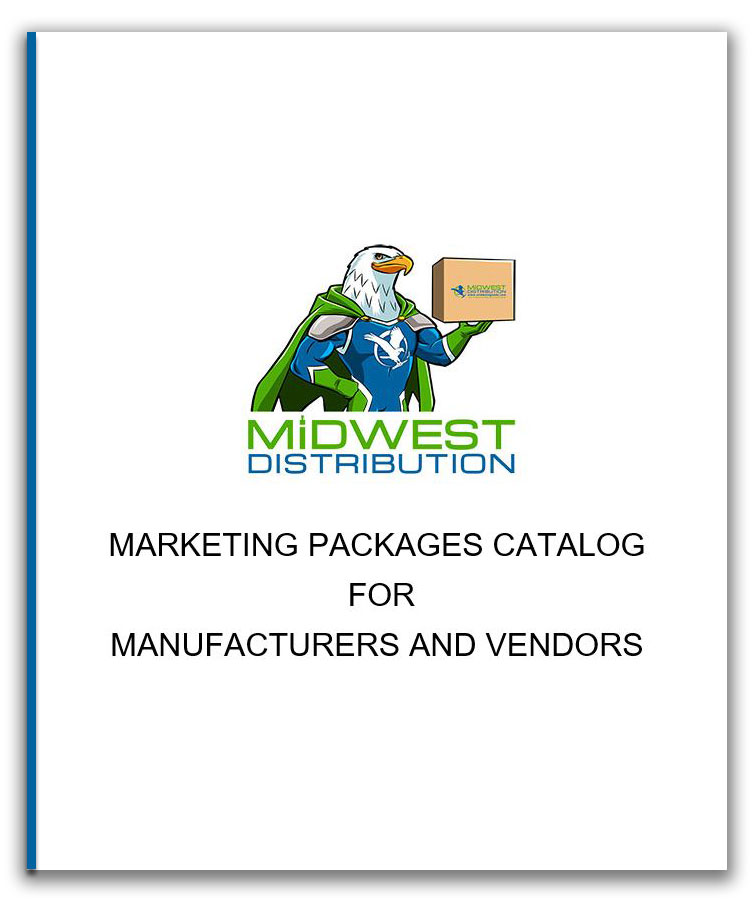 Midwest Goods Inc Marketing Packages Catalog for Vendors & Manufacturers