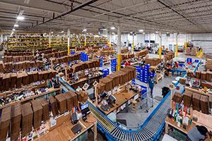 Midwest Goods Inc wholesale vape & smokeshop supplies distribution Packing