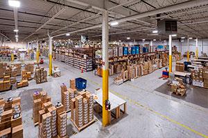 Midwest Goods Inc wholesale vape & smokeshop supplies distribution Receiving