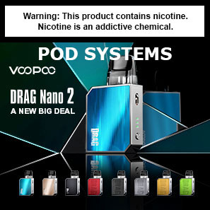 Voopoo Pod System