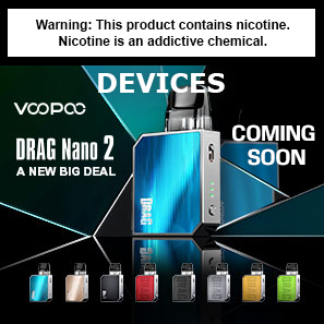 Voopoo Devices
