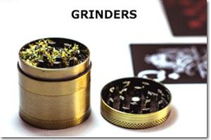 Wholesale Herb & Tobacco Grinders, Smoke Shop, Headshop, Dispensary Supplies