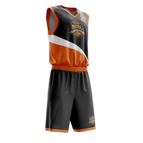 NSBL UNIFORM SET