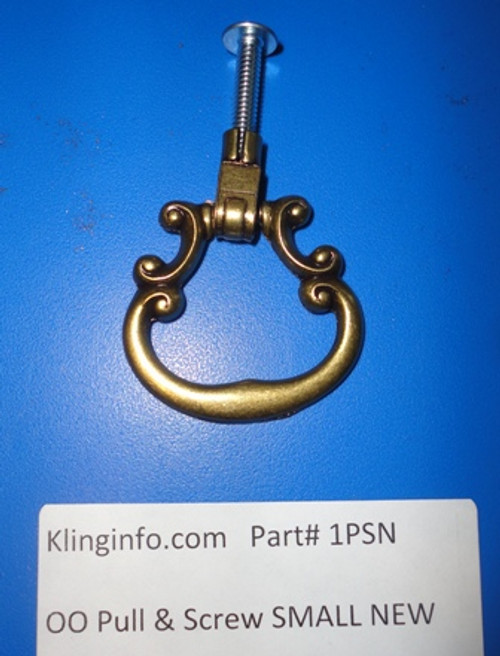 1PSN Small New with Screw
